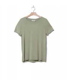 Minimum Minimum W T-Shirt Rynah green desert sage