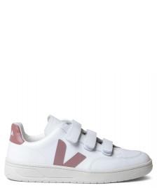 Veja Veja W Shoes V-Lock Leather white extra dried petal