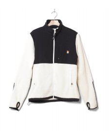 Wood Wood Wood Wood Jacket Hannes white off