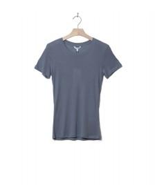 MbyM MbyM W T-Shirt Samira blue mirage