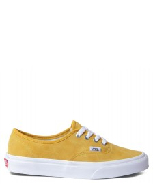 Vans Vans W Shoes Authentic yellow mango mojito/true white