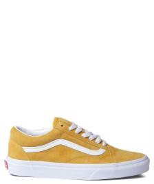 Vans Vans W Shoes Old Skool yellow mango mojito/true white