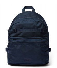 Sandqvist Sandqvist Backpack Elton blue navy