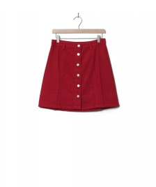 Wemoto Wemoto W Skirt Asja red