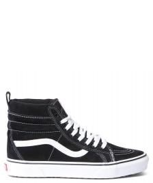 Vans Vans Shoes Sk8-Hi MTE black/true white