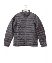 Patagonia Patagonia Jacket Down grey forge