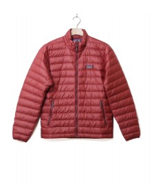 Patagonia Patagonia Jacket Down red oxide