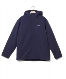 Patagonia Patagonia Winterjacket Lone Mountain blue new navy