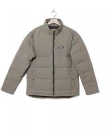 Patagonia Patagonia Winterjacket Bivy Down beige sage khaki