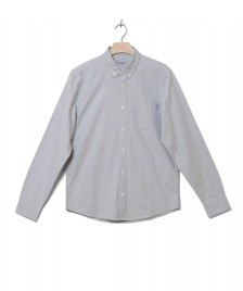 Carhartt WIP Carhartt WIP Shirt Button Down Pocket grey cloudy