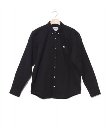 Carhartt WIP Carhartt WIP Shirt Madison black/white