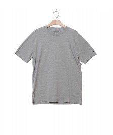 Carhartt WIP Carhartt WIP T-Shirt Base grey heather/black