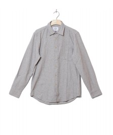 Portuguese Flannel Portuguese Flannel Shirt Tough grey