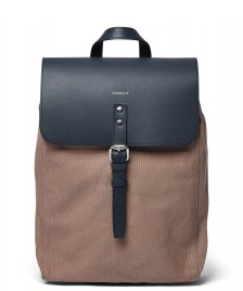 Sandqvist Sandqvist Backpack Alva brown earth