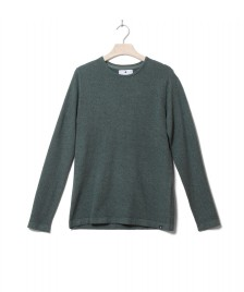 Revolution (RVLT) Revolution Knit Pullover 6005 green dark