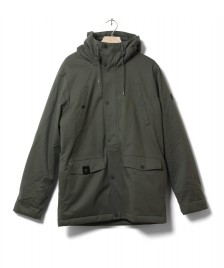 Revolution (RVLT) Revolution Winterjacket 7634 green army
