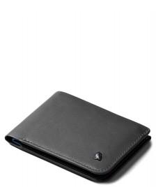 Bellroy Bellroy Wallet Hide & Seek LO RFID grey charcoal