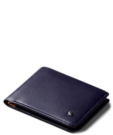 Bellroy Bellroy Wallet Hide & Seek LO RFID blue navy