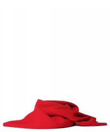 Colorful Standard Colorful Standard Scarf Merino Wool red scarlet