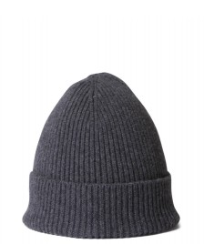 Colorful Standard Colorful Standard Beanie Merino Wool grey lava