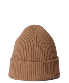 Colorful Standard Colorful Standard Beanie Merino Wool beige sahara camel