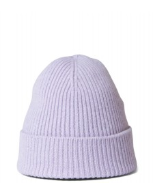 Colorful Standard Colorful Standard Beanie Merino Wool purple soft lavender