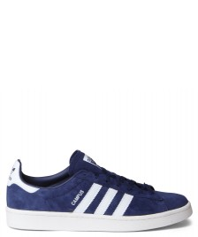 adidas Originals Adidas Shoes Campus blue dark/footwear white/chalk white