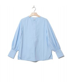 MbyM MbyM W Shirt Micca blue chambray