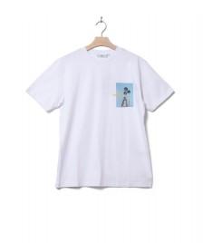 Minimum Minimum T-Shirt Aarhus 6900 white