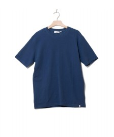 Minimum Minimum T-Shirt Salwan blue sargasso sea