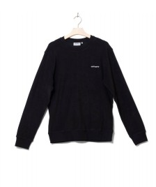 Carhartt WIP Carhartt WIP Sweater Terry black/white