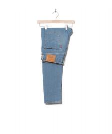 Levis Levis Jeans 512 Slim Taper Fit blue pelican rust