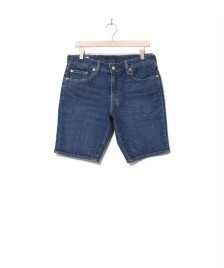Levis Levis Shorts 511 Slim Hemmed blue rey short