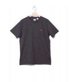 Levis Levis T-Shirt Original Hm grey forged iron