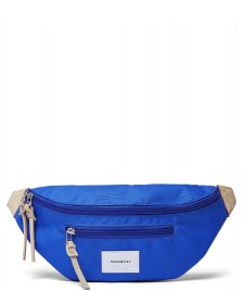 Sandqvist Sandqvist Bag Aste blue bright