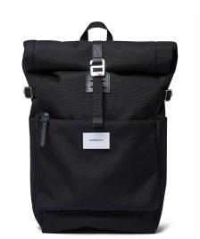 Sandqvist Sandqvist Backpack Ilon black
