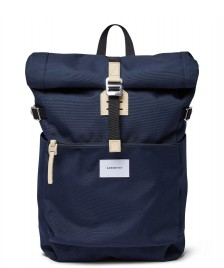 Sandqvist Sandqvist Backpack Ilon blue navy