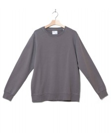 Colorful Standard Colorful Standard Sweater CS 1005 grey storm