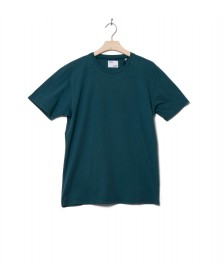 Colorful Standard Colorful Standard T-Shirt CS 1001 green ocean