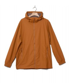 Rains Rains Rainjacket Ultralight brown camel