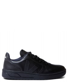 Veja Veja Shoes V-10 Leather black full