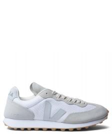Veja Veja Shoes Rio-Branco Hexamesh grey arctic pierre