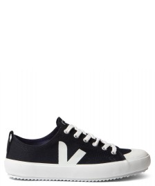 Veja Veja Shoes Nova Canvas black pierre