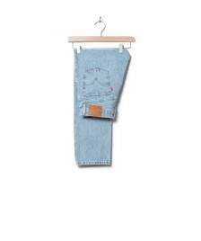 Levis Levis W Jeans 501 Crop blue montgomery baked