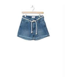 Minimum Minimum W Shorts Abarna blue medium