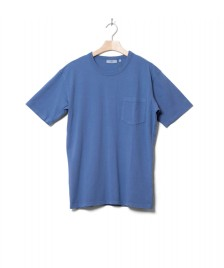 Minimum Minimum T-Shirt Haris blue true navy