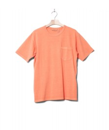Minimum Minimum T-Shirt Haris orange sun baked