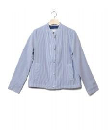 Wemoto Wemoto W Jacket Fiona blue navy-white