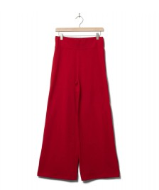 Wemoto Wemoto W Pants Julie red