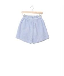 Wemoto Wemoto W Shorts Majorie blue navy-white